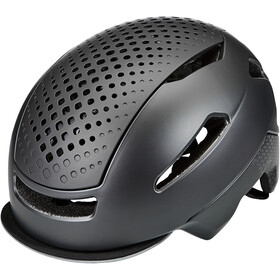 Bell Hub Kask rowerowy, agent matte/gloss black